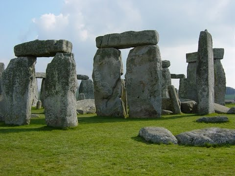 New Secrets Revealed at Stonehenge