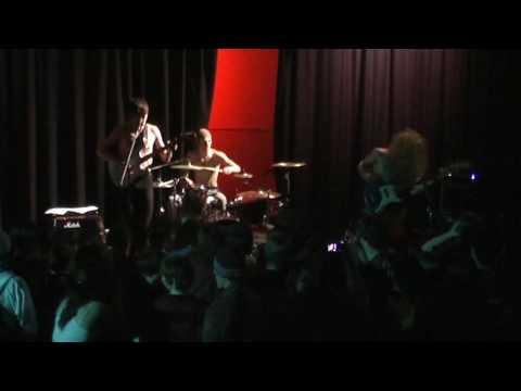 Iffy Biro Saturday Superhouse (Biffy Clyro Tribute Act)