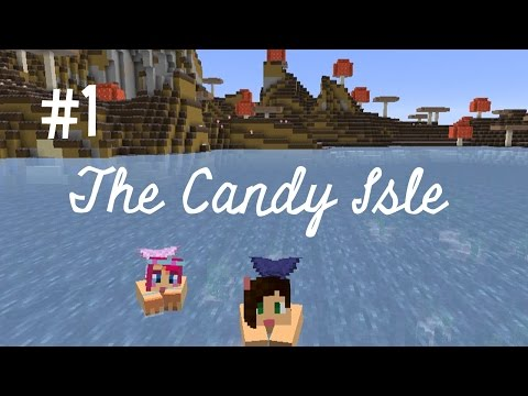 WE'RE MERMAIDS! - THE CANDY ISLE (EP.1)