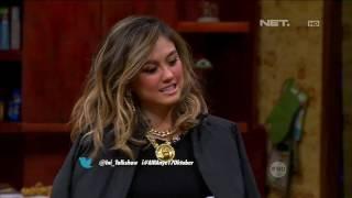 The Best of Ini Talkshow - Agnes Mo Tertawa Riang, Mang Saswi Menjadi Designer