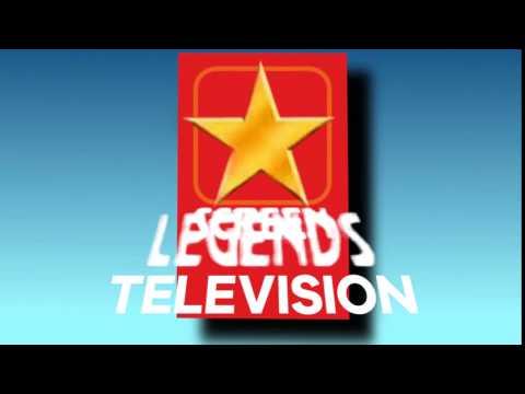 Screen Legends Television Ident April 2017