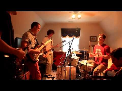 Improvised Jam Session