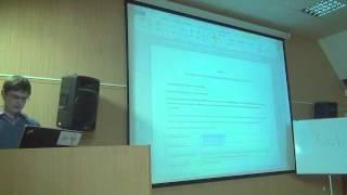 Малкова Планирование проекта иерархическая структура работ проекта(, 2013-12-08T10:58:12.000Z)