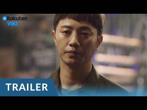 UNTOUCHABLE - OFFICIAL TRAILER [Eng Sub] | Jin Goo, Kim Sung Kyun, Go Jun Hee, Jung Eun Ji