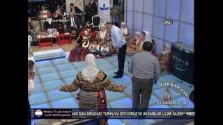 MEDYA TV TURHAN ÇAKIR İLE (SEVDAMIZ TOKAT) 31-03-2013---7