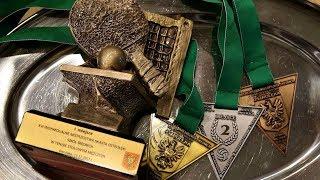 Finał singlowych mistrzostw Ostrołęki w tenisie stołowym