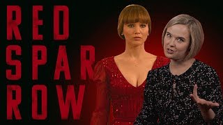 Russia Explained. Red Sparrow Movie Review: Is Russia Really Like This?