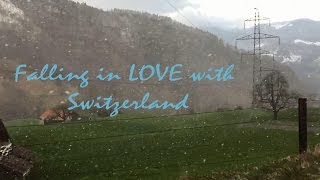 iPhone 6 : Falling in Love with Switzerland