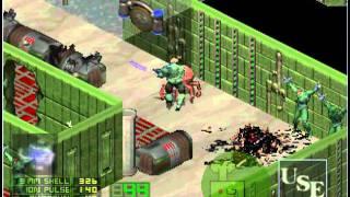 Let's play Project Overkill: 2nd Boss - Kreeg
