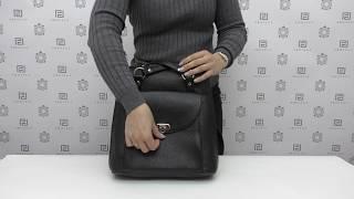 Сумка-рюкзак женская Ц-226
