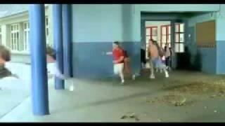 Okul Çıkışı