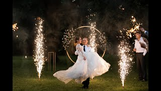 Организация свадьбы в СПБ. Свадьба под ключ. Свадебное агентство . Выездная регистрация