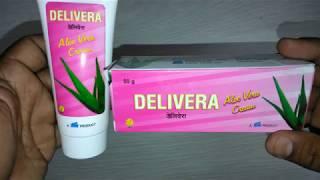 Delivera Cream review 3 दिन में पाएं ड्राई स्किन से छुटकारा !