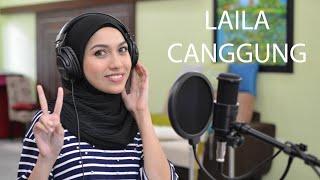 Iyeth Bustami - Laila Canggung (Cover by Nabilah Amir)