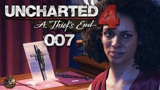 UNCHARTED 4: A THIEF'S END #007 - Die Aktion bei der Auktion | Let's Play Uncharted 4