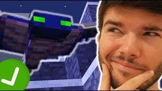 MOJANG NE NOUS A PAS TOUS TROLLÉ ... (vive Minecraft)
