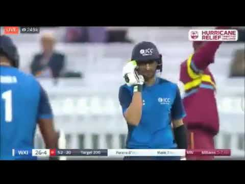 LIVE STREAMING WIN Vs ICC WIX