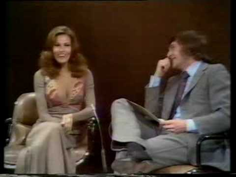 Parkinson - Raquel Welch, Morecambe & Wise
