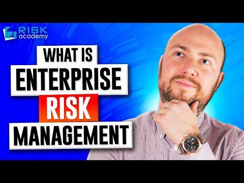 67. What is Enterprise Risk Management (ERM)?