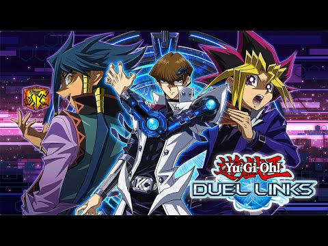 Yu-Gi-Oh! Duel Links [OST] - DSOD   Winning Condition Theme #1 [BGM] [HQ]