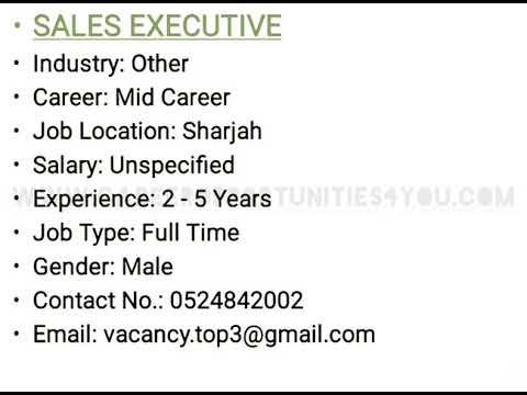 2019 - Career Opportunities4you