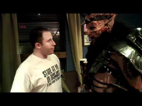 NY Hard Rock Examiner with Oderus Urungus of GWAR