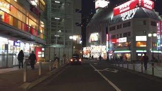 HD東京川崎車載 2019.01.16