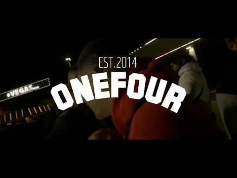 READY FOR WAR - (ONEFOUR ft. HOLLABACKBEATS)