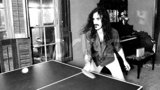 Frank Zappa - City of Tiny Lites - Parc de la Penfeld - Brest, France - 19 Mars 1979