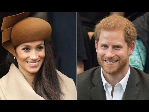 Prince Harry and Meghan Markle: Does three year age gap mean he's 'not ready' to commit?