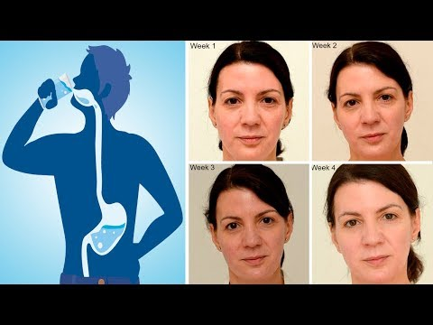 This Is What Happens When You Drink Only Water For 30 Days - Benefits of Drinking Water
