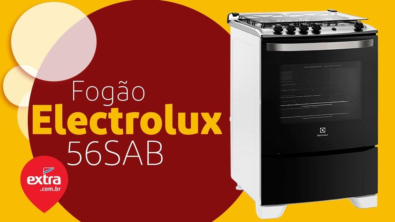 671a6df0d Quer praticidade na cozinha  Conheça o Fogão Electrolux 4 Bocas ...
