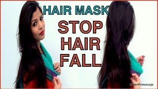 Hair Care Routine: How to Stop Hair Fall | Grow Long Hair Faster
