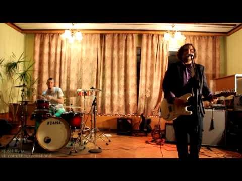 The Greens -  American Pastoral. Live Home Concert