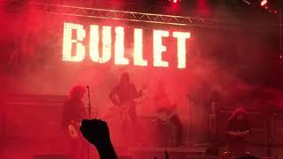 Bullet - Live at Sweden Rock 2018 - Full show