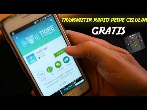Como Transmitir Radio
