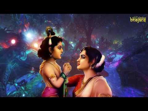 Bahubali Krishna Song | Jasumati Maiya Tera Kanhaiya | Best Radha Krishna Love Song Ever | ISKCON