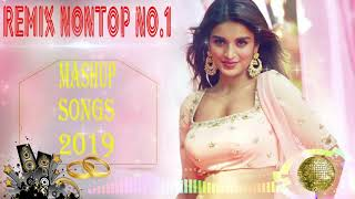 Latest hits nonstop dj hindi songs 2019 - best remix mashup song indian music