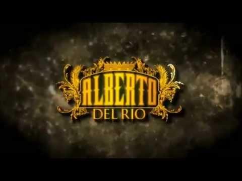 """Alberto Del Rio 2012 Titantron """"Realeza"""" HD"""