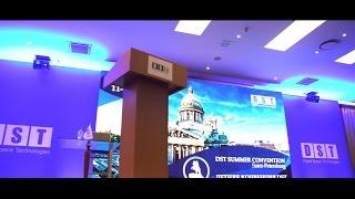 Трейлер летней Конвенции DST в Санкт Петербурге, 11-12 июня 2016