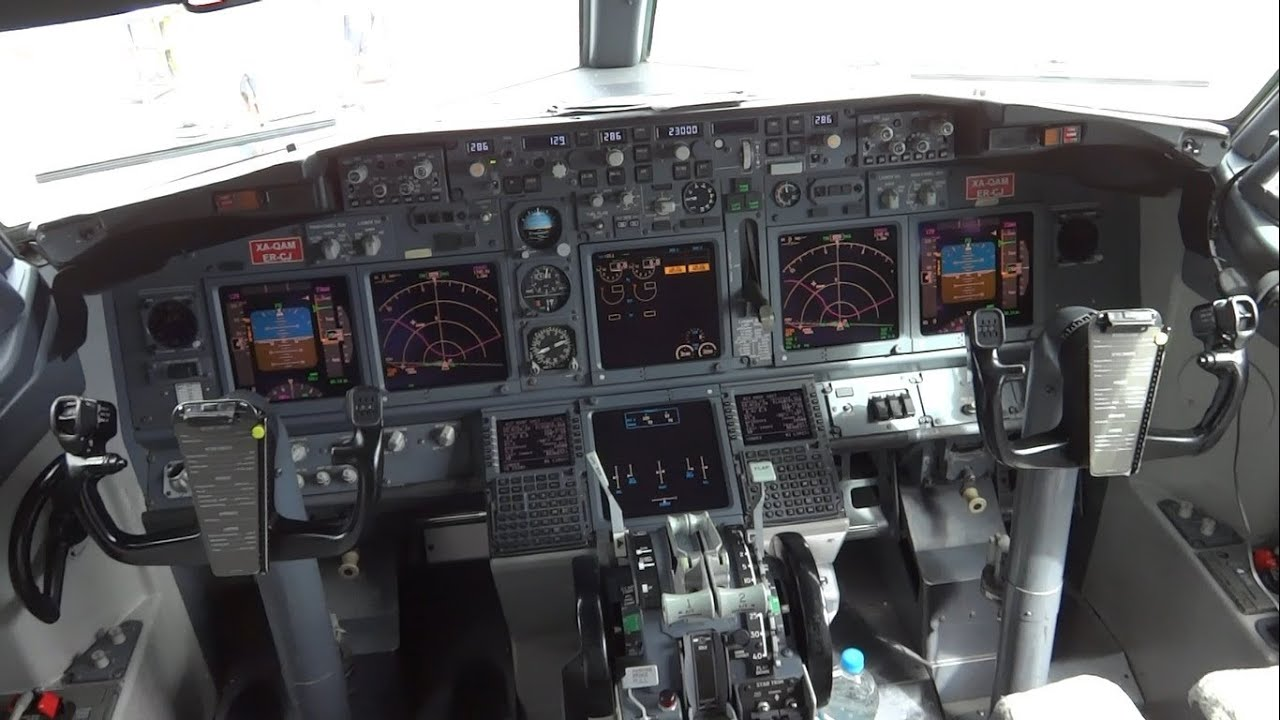 Image result for 737 ng cockpit