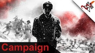 Company of Heroes 2 - 12. Poznan Citadel | Campaign [Hard/HD/1080]