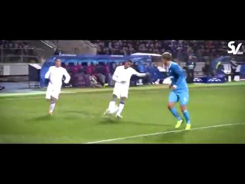 Danilo ● Welcome to Real Madrid  ● Crazy Dribbling Skills & Goals  2015 HD