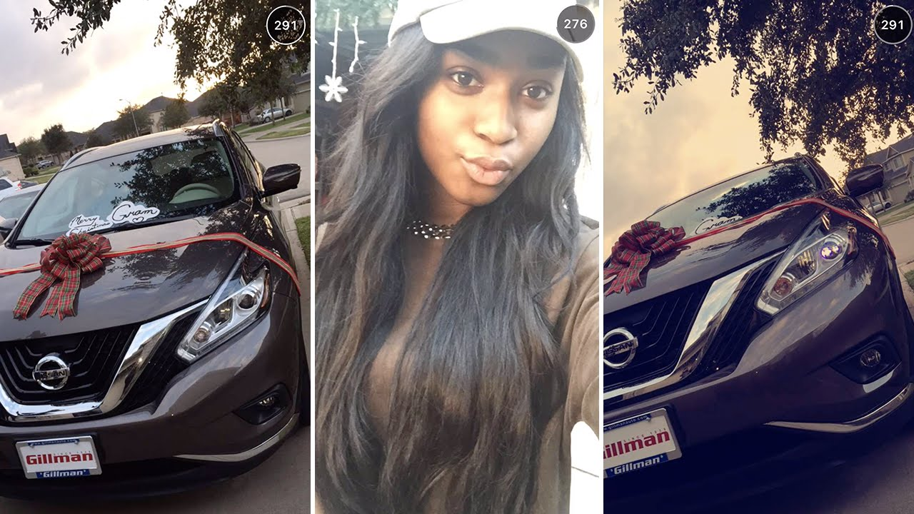 Photo of Normani Hamilton Nissan - car