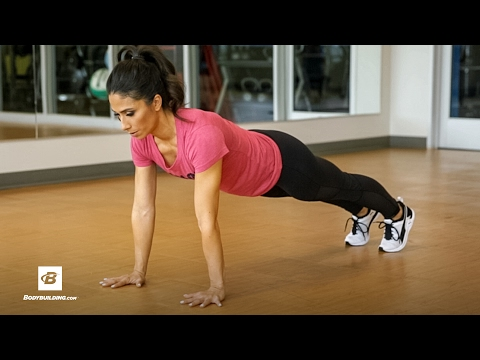 100 Squats, 100 Push-ups, 50 Burpees | $250k Transformation Challenge | Week 9