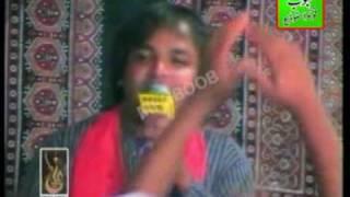 """Lal Shahbaz Qalandar  dhamal """"Baba Shah Jeeway"""""""