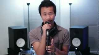 Beauty And A Beat - Justin Bieber feat. Nicki Minaj (Cover)