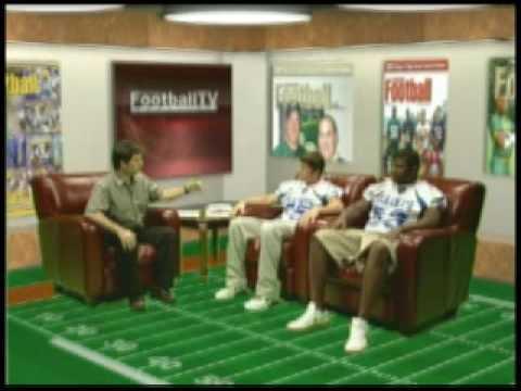 LA Football TV Magazine - 9/22/2009 Show [Part 5]