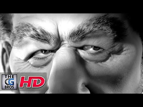 "CGI & VFX Showreels: ""Lighting Reel"" - by Kim Tailhades"