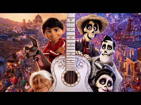 The World Es Mi Familia | Coco Soundtrack